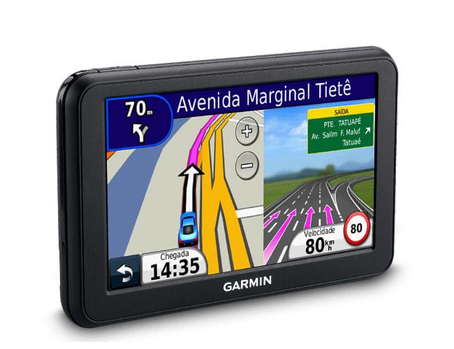 GPS NUVI SLIM 40 GARMIN